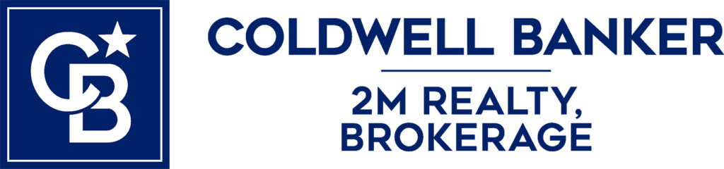 2M Realty Brokerage logo